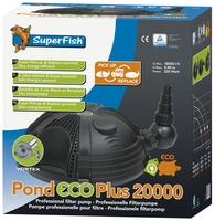 SF Pond ECO Plus  20,000 - 220 watt  20000 ltr