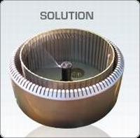 The solution zeefelement