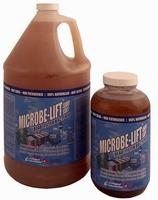 Microbe-Lift super start (Bead) Filter bacterien  4 ltr