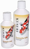 KUSURI FORMALINE OPLOSSING (30%) ANTI PARASIET  250 ml