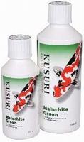 KUSURI MALACHIET GROEN OPLOSSING (2%) ANTI BACTERIEEL  500 ml