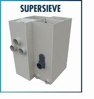 SuperSieve  25 m3