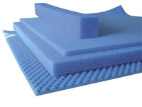 Filter Foam 50x50x2cm