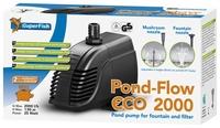 Super Fish Pond Flow ECO 2000  2000 ltr