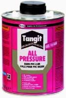 Tangit all pressure lijm met kwast  250 ml