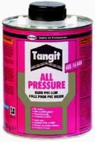 Tangit all pressure lijm met kwast  4,5 kg