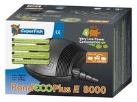 SF Pond ECO plus E 8,000 - 41 watt  7800 L/H
