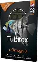 DS Tubifex & Omega3  100 gram