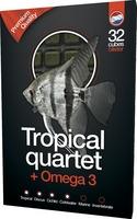 DS Tropisch Kwartet & Omega3  100 gram