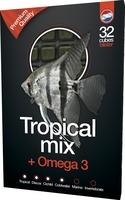 DS Tropisch Mix & Omega3  100 gram