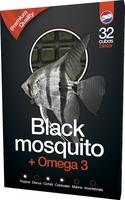 DS Zwarte Mug Mix & Omega3  100 gram