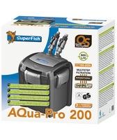 Aqua Pro QS 200