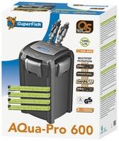 Aqua Pro QS 600
