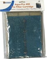 Aqua Pro QS 400 voorfilter cardridge