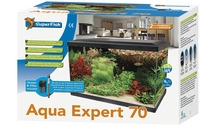SFAqua Expert 70 met Led Wit