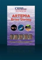 Ocean Nutricion Artemia blister
