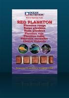Ocean Nutricion Red Plankton blister