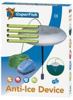 Superfish ijsvrijhouder & beluchtingsset