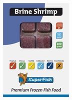 Superfish Artemia  100 gram