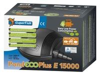 SF Pond ECO plus E 15,000 - 130 watt  14,200L/H