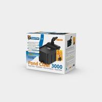 SF Pond  Clear kit  3000   3000 ltr