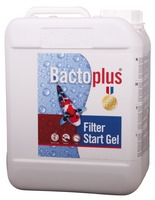 Bacto Plus Gel  5,0 ltr
