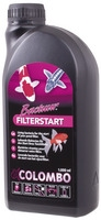 Colombo Bactuur Filter Start  500 ml