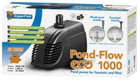 Super Fish Pond Flow ECO 1000  1000 ltr