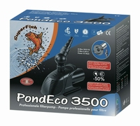 SF Pond ECO 3500  3500 ltr