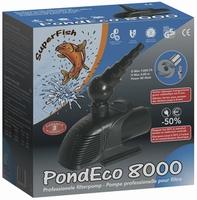 SF Pond ECO 8000  8000 ltr