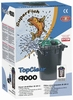SF Top Clear UV 10000 / 9 watt  pomp 3000ltr 10000 ltr