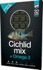 DS Cichlid & Omega3 100 gram