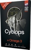 DS Cyclops & Omega3 100 gram