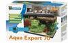 SFAqua Expert 70 met Led Zwart