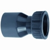 Koppeling 2/3 met O-ring lijm 16 ATO 50mm 2