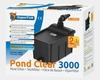 SF Pond  Clear 3000 /UVC 5W  3000 ltr